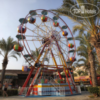 Фото отеля Long Beach Harmony 5*
