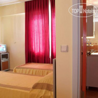 Фото отеля Diamond Hotel Alanya 3*