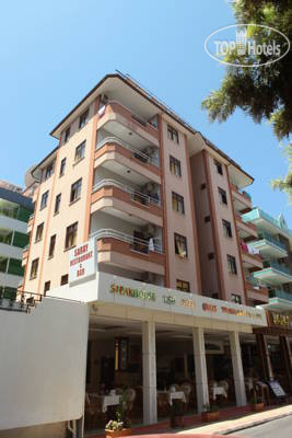 Saray Apartment No Category