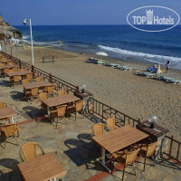Фото отеля Sunset Beach Vip 1 Residences No Category