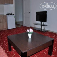 Фото отеля Incekum Park Apart Hotel No Category