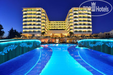 Фото отеля Azura Deluxe Resort & Spa Hotel 5*