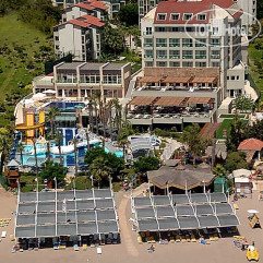 Sealife Buket Resort & Beach Hotel 5*
