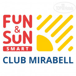 FUN&SUN Smart Club Mirabell 4* - Фото отеля