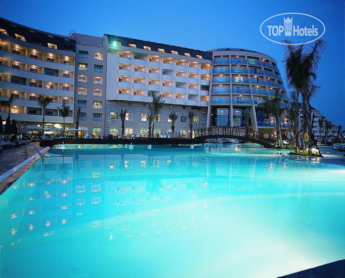 Hotel photos Long Beach Resort Hotel & Spa 5*