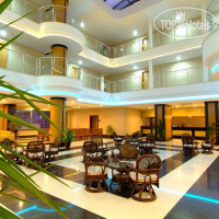 Фото отеля Nox Inn Beach Resort & Spa 5*