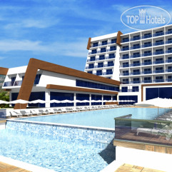 Sunstar Beach Resort Hotel 5*