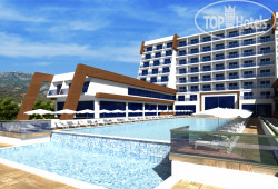 Sun Star Resort 5*