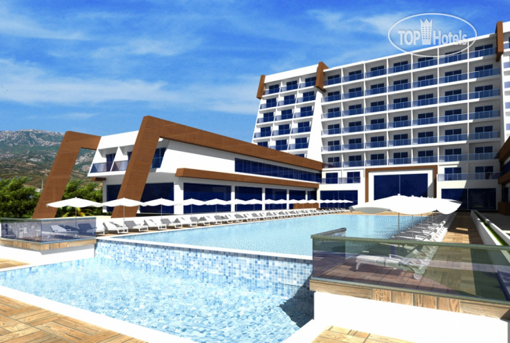 Sunstar Beach Resort Hotel
