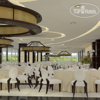Фото отеля Sunstar Beach Resort Hotel 5*