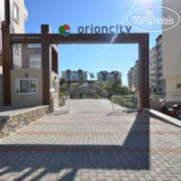 Фото отеля Orion City Apart Hotel No Category