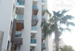 New Apartment In The Centre Of Alanya No Category