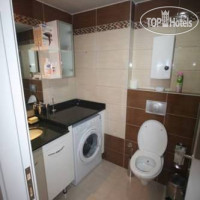 Фото отеля New Apartment In The Centre Of Alanya No Category