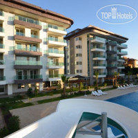 Фото отеля Moda Marine Residence No Category
