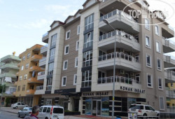 Kleopatra City Apart Hotel No Category