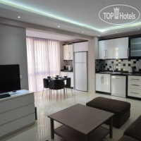 Фото отеля Kleopatra City Apart Hotel No Category