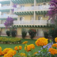 Фото отеля Alanya Cimtur Family House No Category
