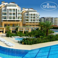 Hedef Resort & SPA 5*