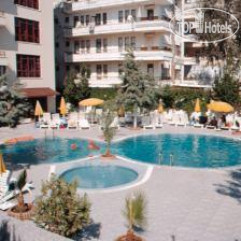Tuvanna Beach Hotel 3*