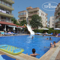 Фото отеля Arsi Sweet Suit Hotel 3*