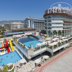 Asia 3* - TopHotels - Рейтинг отелей и ...