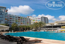 Club Hotel Karaburun No Category