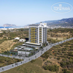 Campus Hill Hotel & Spa 5*