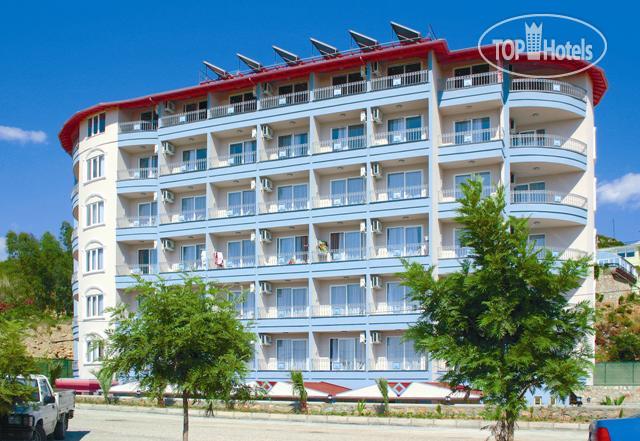 Holiday Line Beach Hotel (ex.Vital Beach)