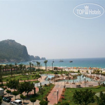 Sultan Sipahi Resort 4* - Фото отеля