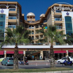 Tac Premier Hotel - Spa Kleopatra Beach 4* (Турция