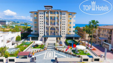 Фото отеля Land Of Paradise Beach Hotel  5*