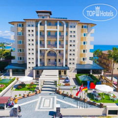 Land Of Paradise Beach Hotel  5*