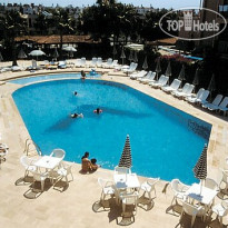 Фото отеля Konakli Costa Beach 3* в Аланья (Конакли), Турция