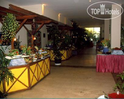 Фотогалерея отеля Alara Park 5* (Турция/Аланья).  Рейтинг отелей и...