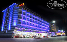 Фото отеля Club Caretta Beach 4*
