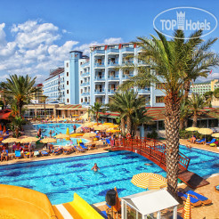 Club Caretta Beach 4*