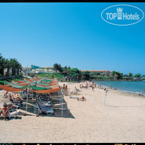 Фото отеля Heaven Garden (Mir Club Deniz Beach) 3*