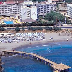 Grand Kaptan 5* (Турция/Аланья). Рейтинг отелей и гостиниц мира ...