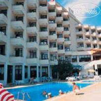 Фото отеля Holiday R Beach 3*