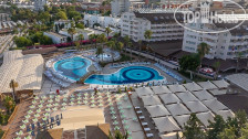 Фото отеля Lonicera World Hotels 4*
