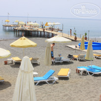 Sunset Beach Hotel 5* - Фото отеля