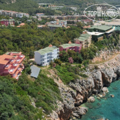 Senza Garden Holiday Club 5*