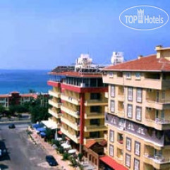 Cleo Mare Hotel & Apart Hotel 3*