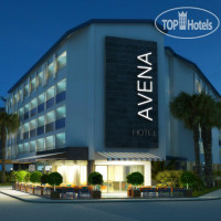 Фото отеля Avena Resort & Spa Hotel 4*