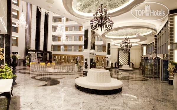 Фото q premium resort 5 турция аланья