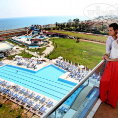 Kahya & Resort Aqua 5*
