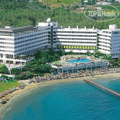 Jasmine Beach Resort 5*