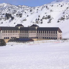 Sirene Davraz Mountain Resort 4*