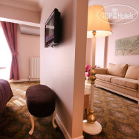 Фото отеля Sonno Boutique Rooms & Suites No Category