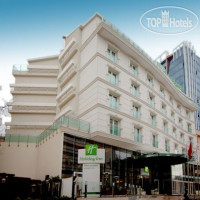 Фото отеля Holiday Inn Ankara - Kavaklidere 3*